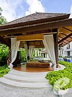 プーケット カタビーチのホテル : アイビス プーケット カタ 「Massage Sala」