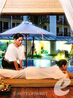 Thai MassageIbis Phuket Kata