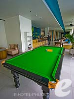Pool TableIbis Phuket Kata