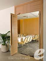 プーケット コネクティングルームのホテル : アイビス プーケット カタ 「Conference Room」