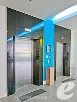 Lifts / Ibis Phuket Kata, ห้องเชื่อมต่อมีบริการ
