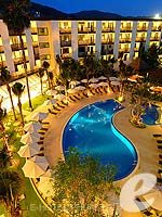 Swimming Pool : Ibis Phuket Patong, Patong Beach, Phuket