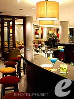 Lobby Bar : Ibis Phuket Patong, Pets Allowed, Phuket