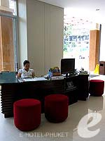 Tour Desk : Ibis Phuket Patong, Pets Allowed, Phuket