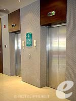 Lifts : Ibis Phuket Patong, Connecting Rooms, Phuket