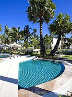 Kids Pool : Ibis Samui Bophut, USD 50-100, Phuket