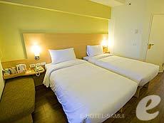 サムイ島 5,000円以下のホテル : アイビス サムイ ボプット(1)のお部屋「スタンダード」