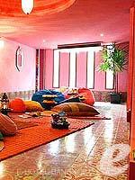 バンコク コネクティングルームのホテル : イム フュージョン スクンビット 「Lobby」