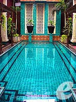Swimming Pool / Imm Fusion Sukhumvit, สุขุมวิท