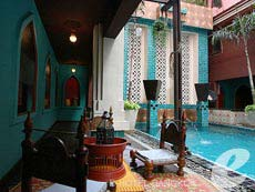 Imm Fusion Sukhumvit, Swiming Pool, Phuket