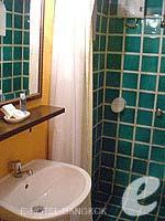 バンコク スクンビットのホテル : イム フュージョン スクンビット(Imm Fusion Sukhumvit)のスーペリアルームの設備 Bath Room