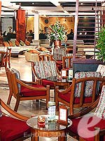 Lobby : Imperial Boat House Beach Resort, USD 50-100, Phuket