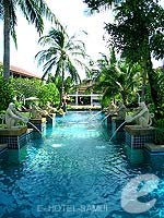 Beach : Imperial Boat House Beach Resort, USD 50-100, Phuket