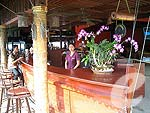 Restaurant : Imperial Boat House Beach Resort, USD 50-100, Phuket