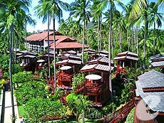 Imperial Boat House Beach Resort, USD 50-100, Phuket