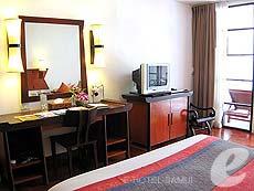 サムイ島 チョンモーンビーチのホテル : インペリアル ボートハウス ビーチ リゾート(1)のお部屋「ハネムーンスイート」