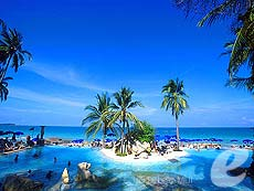 Sheraton Samui Resort, USD 50-100, Phuket