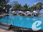 Swimming Pool : Impiana Phuket Patong, Beach Front, Phuket