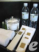 プーケット 10,000~20,000円のホテル : インピアナ プーケット パトン(Impiana Phuket Patong)のスーペリアガーデンビュールームの設備 Bath Amenities
