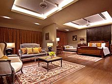 プーケット カップル&ハネムーンのホテル : インピアナ プーケット パトン(1)のお部屋「ロイヤル スイート」