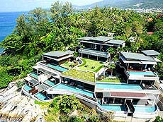 Impiana Private Villas, USD 200 to 300, Phuket