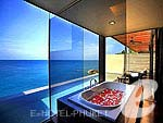 Room View : Deluxe Suite at Impiana Private Villas, with Spa, Phuket