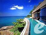 プーケット 会議室ありのホテル : インピアナ プライベート ビラ(Impiana Private Villas)のハネムーン スイートルームの設備 Private Pool