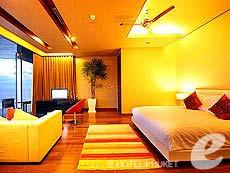 プーケット ファミリー&グループのホテル : インピアナ プライベート ビラ(1)のお部屋「インピアナ ビラ」