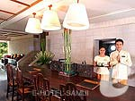 Reception / Impiana Resort Chaweng Noi Koh Samui, หาดเฉวง