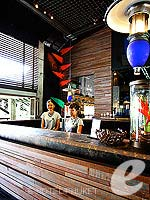 Reception : The Slate, USD 100 to 200, Phuket