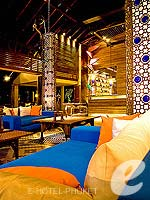 Lobby : The Slate, USD 100 to 200, Phuket