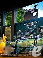 Cafe : The Slate, USD 100 to 200, Phuket