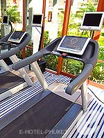 Fitness Gym : The Slate, 2 Bedrooms, Phuket
