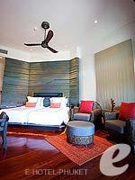 プーケット 会議室ありのホテル : ザ スレート(The Slate)のプール パヴィリオンルームの設備 Room View