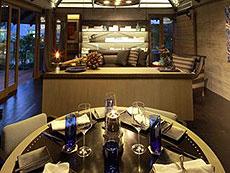プーケット 会議室ありのホテル : ザ スレート(1)のお部屋「1ベッドルーム プール ヴィラ」