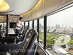 Fitness : Inter Continental Bangkok, Swiming Pool, Phuket