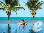 Swimming Pool / Inter Continental Samui Baan Taling Ngam Resort, ฟิตเนส