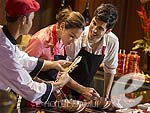Cooking Class / Inter Continental Samui Baan Taling Ngam Resort, ฟิตเนส
