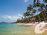 Beach / Inter Continental Samui Baan Taling Ngam Resort, มองเห็นวิวทะเล