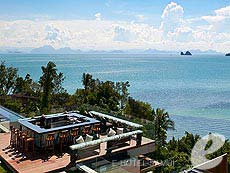 Inter Continental Samui Baan Taling Ngam Resort