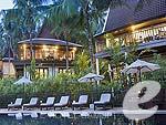 サムイ島 オーシャンビューのホテル : インターコンチネンタル サムイ バーン タリン ガム リゾート(Inter Continental Samui Baan Taling Ngam Resort)の2ベッドルーム パノラマビュー ヴィラルームの設備 Exterior