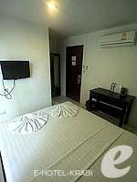 クラビ ピピ島のホテル : アイボリー ピピ アイランド(Ivory Phi Phi Island)のスタンダードルームの設備 Room View