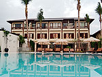 Swimming Pool : Iyara Beach Hotel & Plaza, Free Wifi, Phuket
