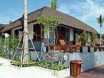 Cottages : Iyara Beach Hotel & Plaza, Beach Front, Phuket