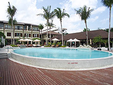 Iyara Beach Hotel & Plaza, Family & Group, Phuket