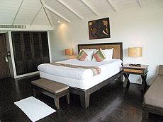 サムイ島 インターネット接続(無料)のホテル : アイヤラ ビーチ ホテル & プラザ(1)のお部屋「アイヤラ」