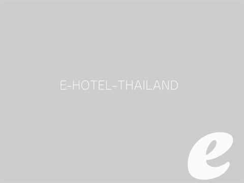 パタヤ シラチャーのホテル : J タウン サービス アパートメント(1)のお部屋「2ベッドルーム」