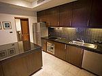 プーケット ファミリー&グループのホテル : ジャー ヴィラ(Jah Villa)の3ベッドルームルームの設備 Kitchen