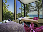 Spa : Jamahkiri Resort & Spa, Koh Tao, Phuket