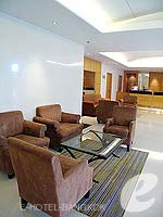 Lobby : Jasmine City Hotel, Long Stay, Phuket